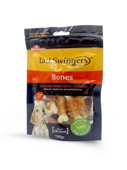 CALCIUM BONES WITH CHICKEN