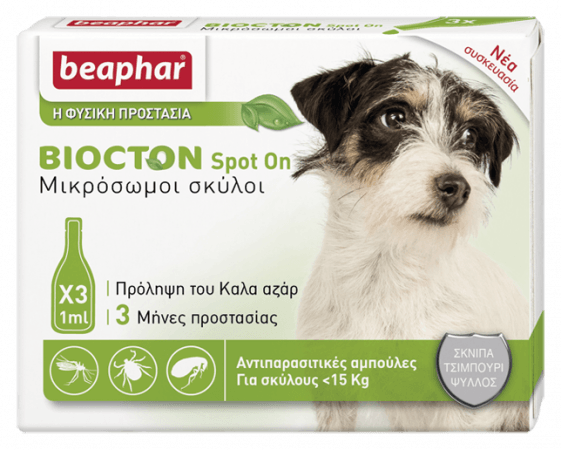 BIOCTON Spot-on S