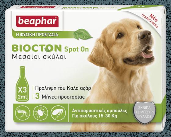 BIOCTON Spot-on M