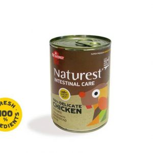 INTESTINAL CARE WITH CHICKEN AND RICE 400gr
