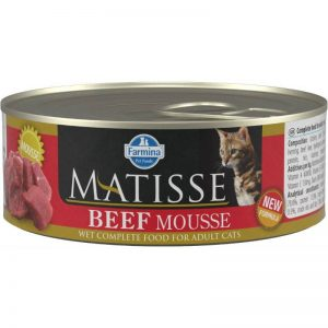 MATISSE MOUSSE BEEF