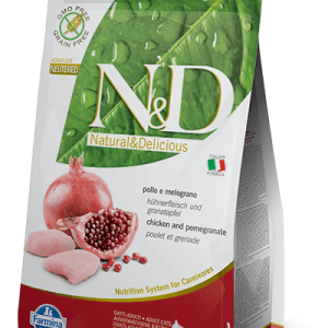 CHICKEN & POMEGRANATE NEUTERED 300gr