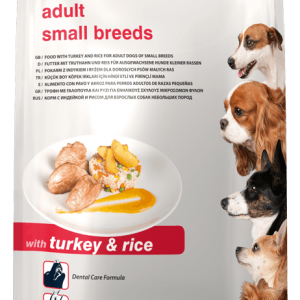 TROPIDOG PREMIUM SMALL TURKEY 8kg