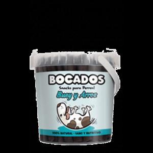 BOCADOS BUEY (BEEF)