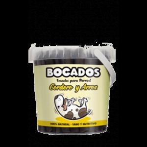 BOCADOS CORDERO (LAMB)