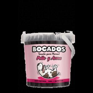 BOCADOS POLLO (CHICKEN)