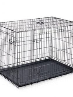 Wire Crate L