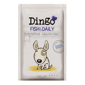 DINGO FISH & DAILY 500gr