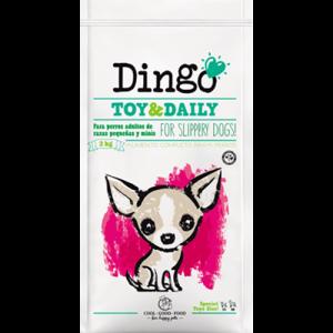 DINGO TOY & DAILY 1,5Kg