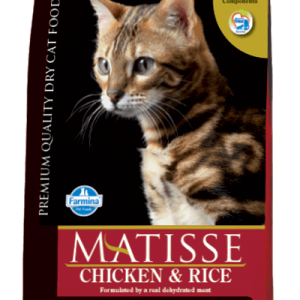 MATISSE CHICKEN & RICE 1.5kg