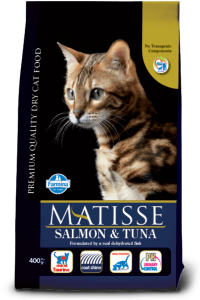 MATISSE SALMON & TUNA 1,5kg