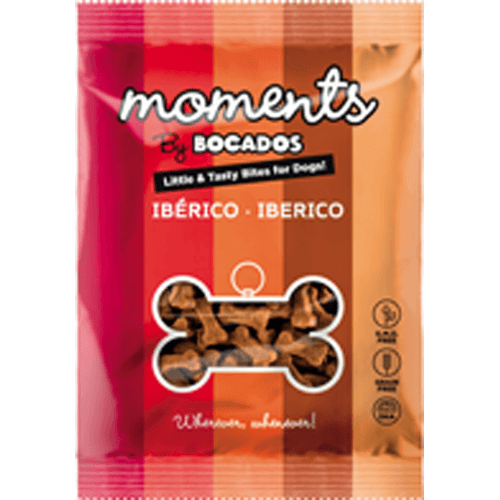 MOMENTS BY BOCADOS IBERICO 60gr