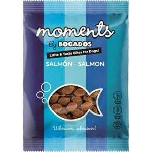 MOMENTS BY BOCADOS SALMON 60gr