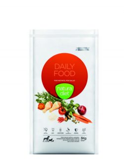 NATURA DIET DAILY FOOD 12Kg