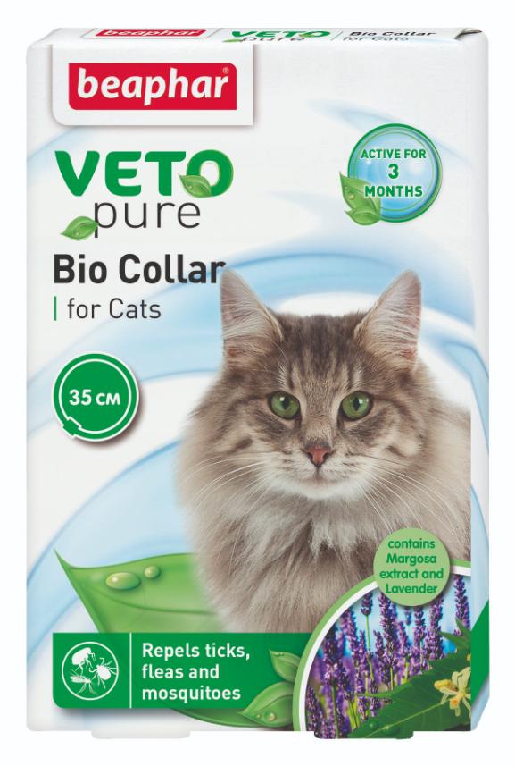 BIOBAND CAT VETO PURE
