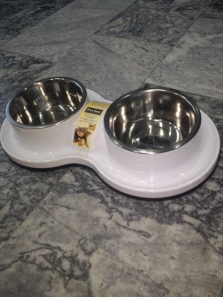 douvle bowl