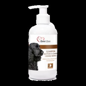 black coat shampoo