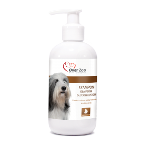 long coat shampoo