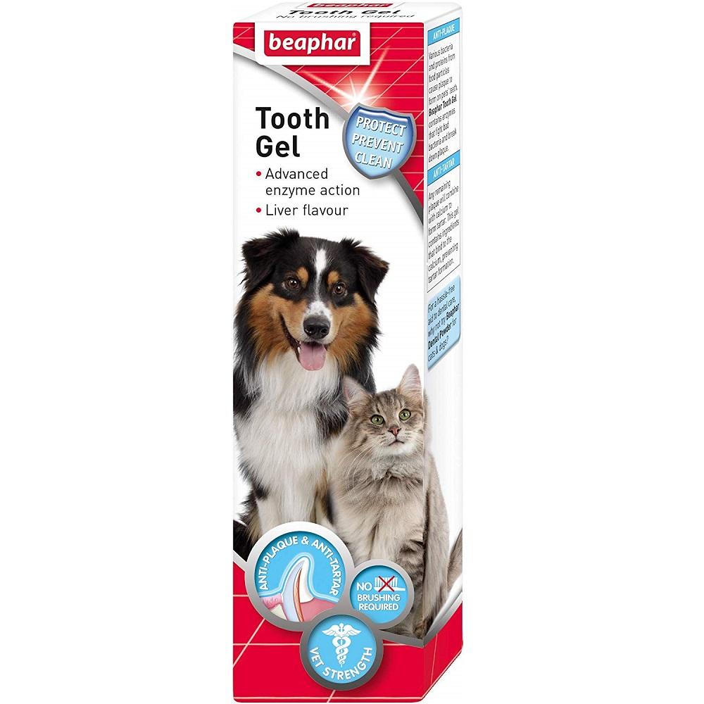 beaphar tooth gel pet shop θεσσαλονικη online