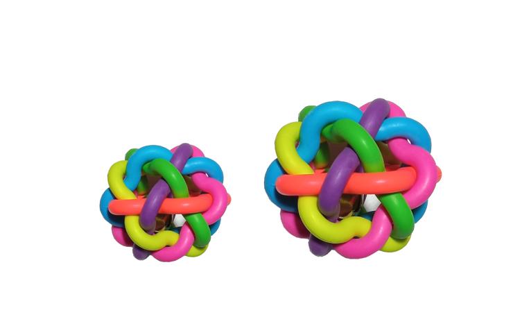 rubberball5