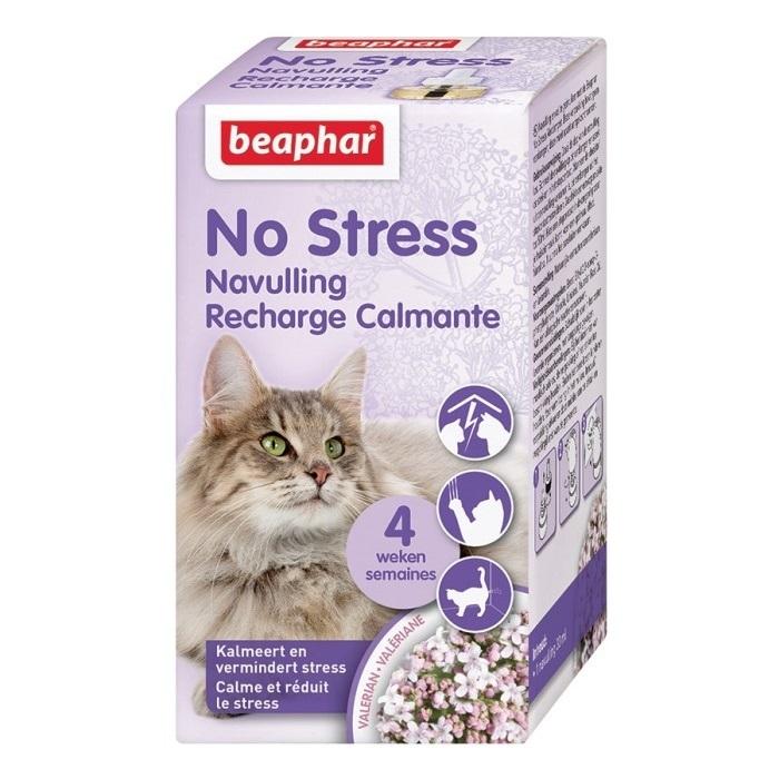 beaphar no stress diffuser refill 30ml