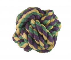 rope cotton ball