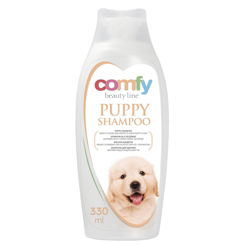COMFY PUPPY shampoo visual