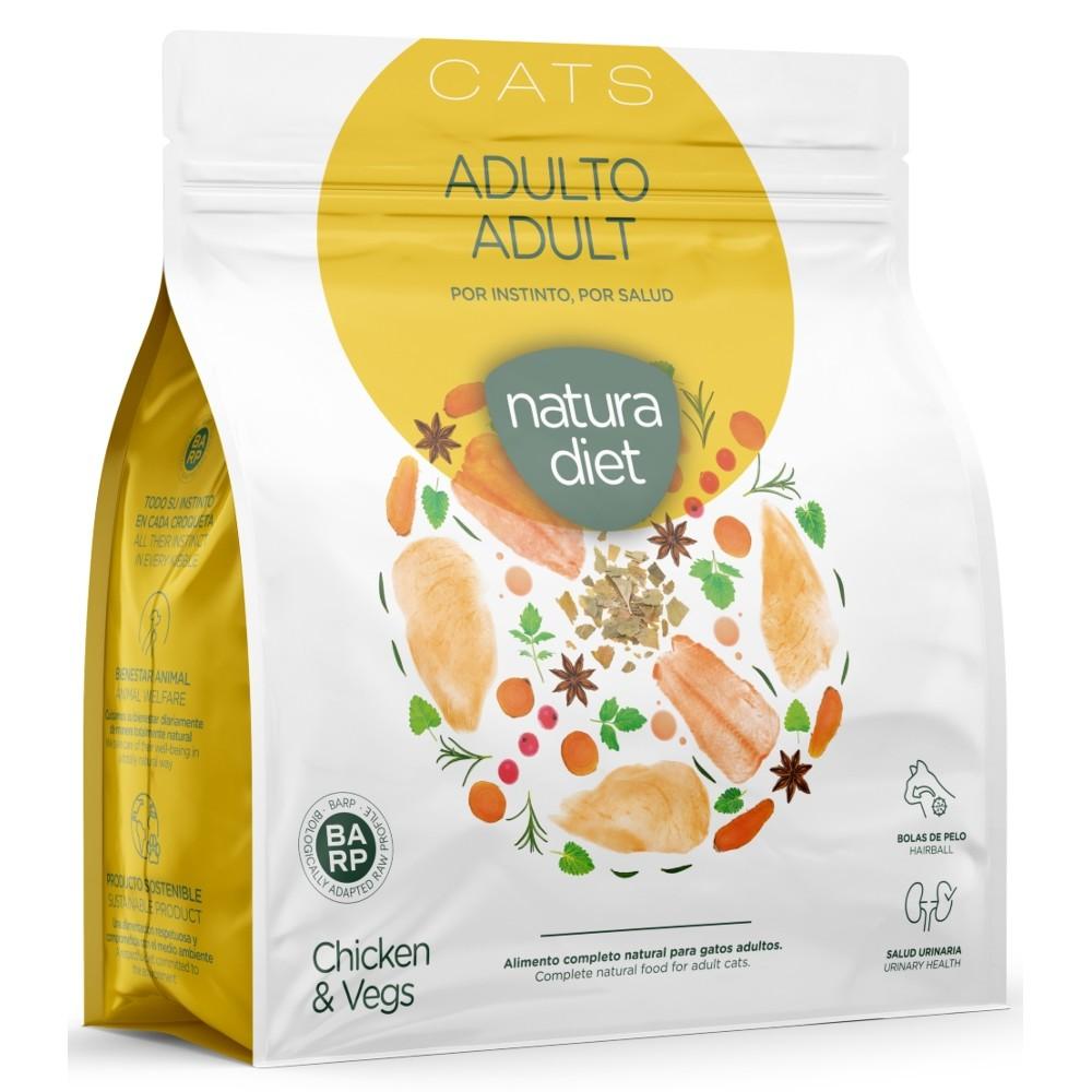 Natura diet Adult 400Gr